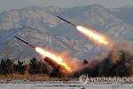 Triều Tiên liên tiếp bắn 25 tên lửa mà không tuyên bố khu vực cấm bay