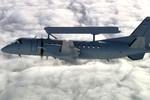 Mỹ quan sát không phận Nga, xác minh cáo buộc tập kết quân biên giới