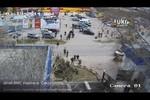 Người biểu tình Sevastopol xông vào trụ sở Hải quân Ukraine cắm cờ Nga