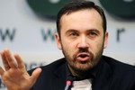 Nghị sĩ Nga duy nhất công khai phản đối sáp nhập Crimea