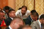 Sợ Kiev trả thù vì đòi ly khai, lãnh đạo Odessa chạy sang Crimea