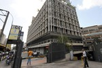 Giới ngoại giao đình công, Israel đóng cửa tất cả các đại sứ quán