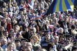 Kiev thuê an ninh tư nhân duy trì trật tự phía Đông Ukraine