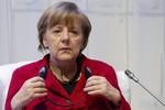 Thủ tướng Đức phản đối áp đặt lệnh trừng phạt Nga