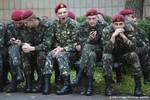Thống đốc Odessa: Quân đội Ukraine không còn khả năng chiến đấu