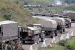 Mỹ tố Nga tập kết 4 vạn quân ở biên giới, Obama kêu gọi rút lui