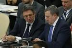 Nga đe dọa các đại biểu Đông Âu, Trung Á trước phiên bỏ phiếu ở LHQ?
