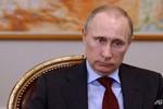 Putin đề nghị Mỹ tìm cách kết thúc khủng hoảng tại Ukraine