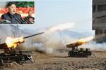 Triều Tiên bất ngờ báo trước tập trận cho Hàn Quốc