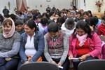 300 nữ phạm nhân Chile trốn thoát khỏi nhà tù trong động đất