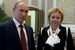 Điện Kremlin xác nhận Tổng thống Putin đã hoàn tất ly hôn