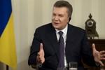 """Yanukovych thừa nhận """"sai"""" khi mời Putin đưa quân tới Ukraine"""