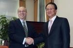 Mỹ cảnh báo Trung Quốc không hành động kiểu Crimea ở châu Á