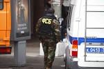 Nga bắt 25 người Ukraine âm mưu khủng bố, thu thập tin tình báo