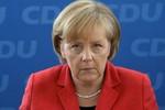 Thủ tướng Đức: Trừng phạt Nga nếu lãnh thổ Ukraine bị đe dọa lần nữa