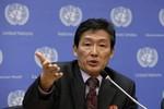 Triều Tiên: Thế giới hãy chờ đợi và xem vụ thử hạt nhân kiểu mới