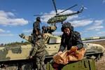 CNN: Toàn cảnh lực lượng Nga bố trí tại biên giới Ukraine
