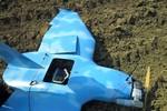 Hàn Quốc tìm thấy UAV thứ 3 của Triều Tiên