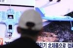 Seoul: Máy bay không người lái của Triều Tiên có thể tấn công Hàn Quốc