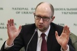 Thủ tướng Ukraine: Nga đang tập kết quân cách biên giới Ukraine 30 km