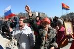 Mỹ cáo buộc điệp viên Nga đứng sau cuộc khủng hoảng tại Ukraine