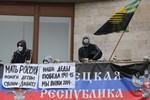 Ukraine: Người biểu tình đầu hàng sẽ được ân xá
