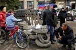 Nga xác nhận yêu cầu giúp đỡ của người Ukraine