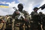 Chuyên gia Nga: Nội chiến đã bắt đầu tại Ukraine