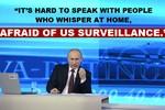 10 đánh giá quan trọng của Putin về khủng hoảng Ukraine