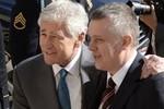 Lầu Năm Góc bác bỏ tin sắp triển khai quân đội tới Ba Lan