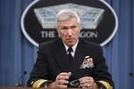 Đô đốc Mỹ: Hacker Trung Quốc đánh cắp bí mật của chúng tôi