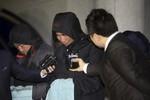 Chìm phà Hàn Quốc: Lực lượng cứu hộ đã vào trong phà
