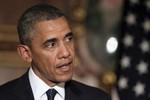 Phương Tây chia rẽ, Obama điện khẩn lãnh đạo 4 nước EU bàn về Ukraine