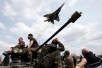 """Báo Mỹ """"sốc"""" với mức độ tham nhũng ở Ukraine"""