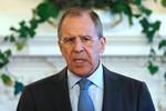 Lavrov: Mỹ không quan tâm đến Ukraine, chỉ muốn chứng tỏ bá quyền