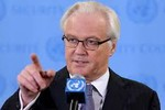 Nga: Nếu Kiev không dừng tấn công quân sự sẽ đối mặt hậu quả thảm khốc