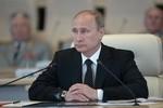 Video: Putin trực tiếp chỉ huy tập trận đẩy lùi tấn công hạt nhân