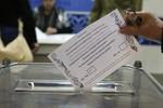 Đông Ukraine: Dự kiến mở vòng bỏ phiếu lần 2  về gia nhập Nga