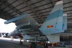 Báo Nga: Việt Nam sẽ nhận 4 chiến cơ Su-30MK2 vào tháng 11, 12 năm nay