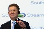 Gazprom ra tối hậu thư cho Ukraine dọa cắt khí đốt từ 3/6