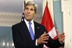 Vụ giàn khoan 981: Ngoại trưởng Mỹ điện đàm với Vương Nghị