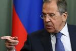 Lavrov: NATO đã gieo mầm khủng hoảng ở Ukraine từ năm 2008