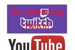 "YouTube chi 1 tỷ USD ""thâu tóm"" Twitch"