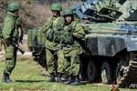 Nga kết thúc tập trận, Putin lệnh rút quân khỏi biên giới Ukraine