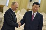 14 nước láng giềng cảnh giác với Trung Quốc bành trướng