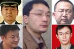 Chân dung các hacker quân sự Trung Quốc bị Mỹ truy nã