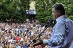 Bầu cử Tổng thống Ukraine có thể làm sâu sắc thêm khủng hoảng