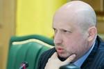 Turchinov: Ukraine sẵn sàng kết thúc hoạt động quân sự ở miền Đông