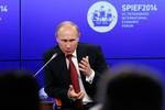 Nga sẽ công nhận kết quả bầu cử ở Ukraine, Mỹ hoan nghênh