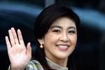Quân đội Thái Lan bắt giữ cựu Thủ tướng Yingluck và vợ chồng em gái